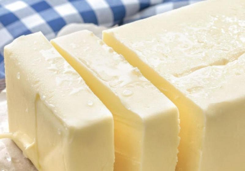 Manteiga Comum